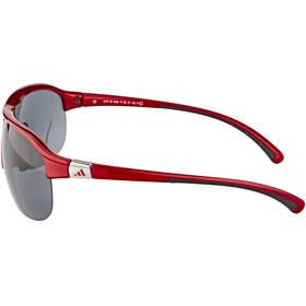 adidas Pro Tour Sunglasses L rot